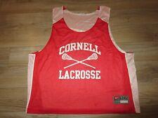 Cornell University Big Red Lacrosse Team Nike Jersey L/XL