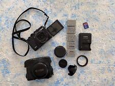 "Canon PowerShot G1 X 14.3MP Digital Camera ""Excellent Condition"""