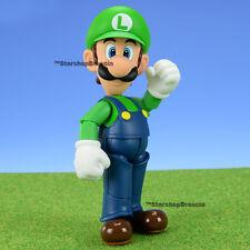 SUPER MARIO - Luigi S.H. Figuarts Action Figure Bandai