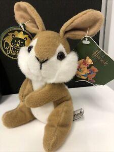 Harrods Soft Toy Rabbit