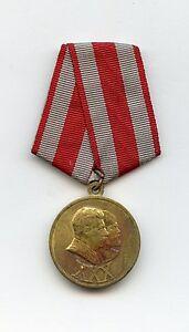 Original Medaille 30 Jahre Sowjetarmee und Flotte Russland Russia Badge Order