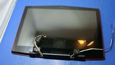 "Dell Alienware M17X 17.3"" Genuine Laptop Glossy LCD Screen Complete Assembly"