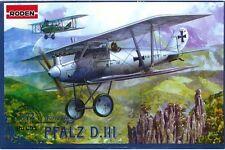 RODEN 003 1/72 Pfalz D.III World War I