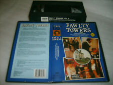 *FAWLTY TOWERS Vol.1 (3 Episodes)* BBC Enterprises Issue - John Cleese Classics!