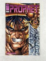 Prophet Vol 1 Issue No. 3 Jan 1994 Image Comics