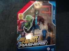 Superhero Marvel Comic Book Heroes Action Figures