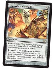 Explosifs artificiels en espagnol (Cinquième aube) - NM - MTG MAGIC