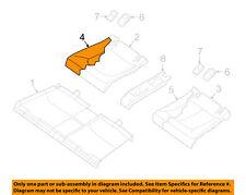 AUDI OEM 15-16 A3 Rear Seat-Foam Cushion Pad Right 8V7885376A