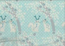 Highlands, Native Territory by Violet Craft - 100% cotton fabric - 50 x 110 cms