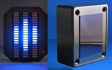 Knight Rider MINI Voicebox Display - BLUE KITT 60 LEDs with compact enclosure