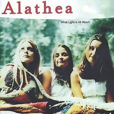 What Light Is All About * by Alathea (CD, Feb-2003, Rocketown)