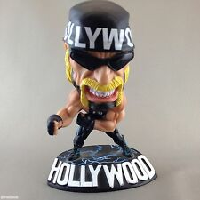 Hulk Hollywood Hogan WCW 1999 Figurine
