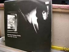 NICK DRAKE TIME HAS TOLD ME IMPORT 3 LP RECORD