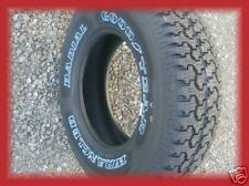 2 New 235/75R15 Goodyear Wrangler Radial all terrain tires 235 75 15 R15 2357515