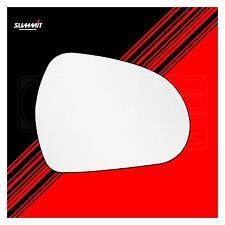 Sostituzione specchio di vetro-Summit srg-969 - Si Adatta a Peugeot 207 & 308 06 su RHS