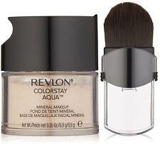Revlon Colorstay Aqua Mineral Makeup, Light Medium/Medium 0.35 oz