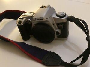 Canon EOS N Body Camera Spare & Repair