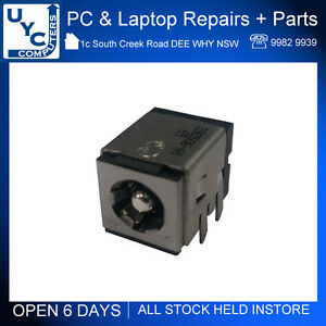 Brand New DC-IN Jack for Gateway 6000, Series PJ018 2.5mm Pin
