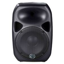 """TITAN12D Active 250 RMS / 500 PEAK 12"""" 2-Way ABS Moulded Speaker from Wharfedale"""