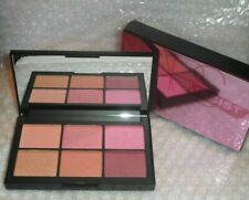 NARS NARSissist Unfiltered 2 Cheek Blush Palette 8337 Limited Edition New in Box