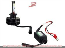 lampada proiettore moto scooter Led H1 alta qualità con centralina Sifam
