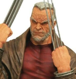 Old Man Logan Gallery Figure by Diamond Select Toys