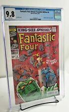 Fantastic Four Annual Facsimile Edition #6 [CGC 9.8]