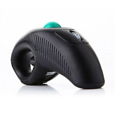 Finger HandHeld Trackball Mouse
