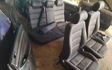 Innenausstattung Sitze Türverkleidung Audi A4 B5 Avant Komplett Stoff grau
