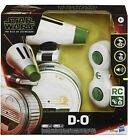 Star Wars The Rise Of Skywalker Remote Control D-O Rolling Toy