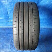 Sommerreifen 255 35 ZR19 96Y Michelin Pilot Super Sport DOT 0318 6 mm