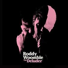 Roddy Woomble - The Deluder (NEW CD)