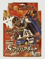 Takara Transformers Robots in Disguise (Car Robots) Action Figure