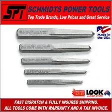 GEARWRENCH SCREW BOLT & STUD EXTRACTOR SET EASY OUTS STRAIGHT TYPE 5 PIECE 720DD