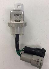 DENSO  85931-16010 NEW Emission Control Relay TOYOTA COROLLA 82-88,TERCEL 86-90