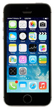 Apple iPhone 5s 64GB Unlocked GSM 4G LTE Dual-Core 8MP Camera Phone - Space Gray
