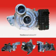Neuer Original Garrett Turbolader für Ford 1.8 TDCI / 85 KW 115 PS / 763647-0014