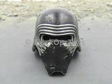 1/6 Scale Toy Hot Toys Star Wars Episode VII Kylo Ren Helmet