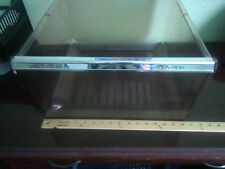 Kenmore Refrigerator Upper Pan Drawer, model  363.8592783,WR32X1000, WR32X1221