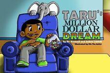 Taru's Million Dollar Dream bk. 3 by Joshua Liddell (2014, Paperback,...