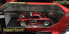Jada Toys Toyota Mr2 Spyder Escala 1/18, Nuevo