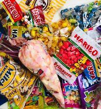 6 Kg MEGA Süßigkeiten Süßwaren Kekse Gebäck Schokolade Fruchtgummi Mixpaket NEU