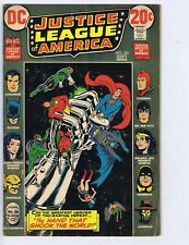 Justice League of America #101 DC 1972