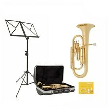 More details for student baritone horn + complete pack by gear4music