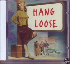 V.A. - HANG LOOSE - Buffalo Bop 55009  Rock CD