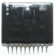 ROHM Semiconductor BX7142 IC Hybrid [PZ0]