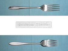 Oneida Heirloom Sterling Round Bowl Fork(S) ~ Lasting Spring ~ No Mono