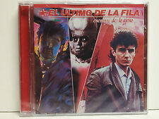 EL ULTIMO DE LA FILA - ENEMIGOS DE LO AJENO - CD - NUEVO - PRECINTADO - SEALED