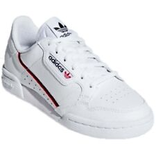 Chaussures Adidas Continental 80 Taille 43 1/3 G27706 Blanc