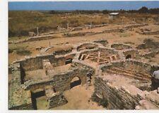 Conimbriga Portugal Benhos Privativos Postcard 458a